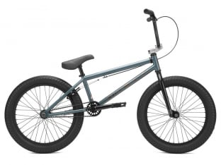 "Kink Bikes ""Curb"" 2021 BMX Bike - Gloss Ocean Gray"