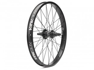 "Kink Bikes ""East Coaster DTC"" Freecoaster Rear Wheel"