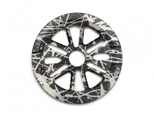 "Kink Bikes ""Eastman Guard"" Sprocket"