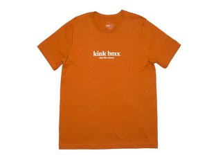 "Kink Bikes ""Founders"" T-Shirt - Autumn"