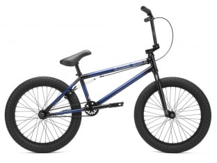 "Kink Bikes ""Gap FC"" 2021 BMX Rad - Gloss Friction Blue 