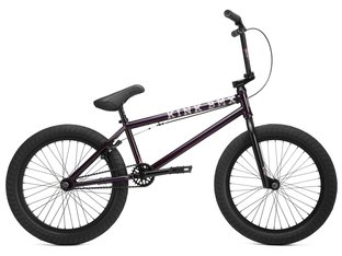 "Kink Bikes ""Gap XL"" 2019 BMX Bike - Gloss Trans Purple Edge Fade"