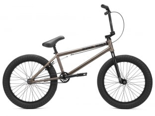 "Kink Bikes ""Gap XL"" 2021 BMX Rad - Gloss Raw Copper"