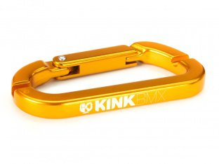 "Kink Bikes ""Carabiner"" Spoke Wrench"