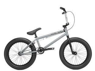 "Kink Bikes ""Kicker 18"" 2020 BMX Bike - Gloss Dusk Cement 