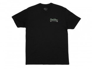 "Kink Bikes ""Land Or Slam"" T-Shirt - Black"