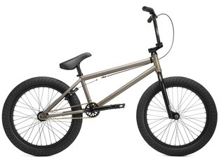 "Kink Bikes ""Launch"" 2019 BMX Bike - Gloss Raw Gold"