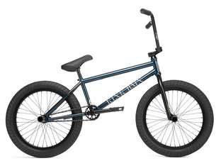 "Kink Bikes ""Liberty"" 2020 BMX Bike - Gloss Navy Fade"