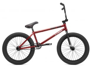 "Kink Bikes ""Nathan Williams"" 2021 BMX Bike - Freecoaster 