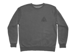 "Kink Bikes ""New Dimension"" Pullover - Dark Grey"