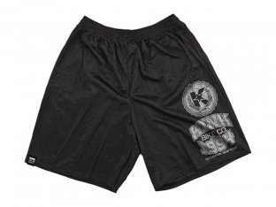 "Kink Bikes ""Ninety-Four"" Short Pants - Black"