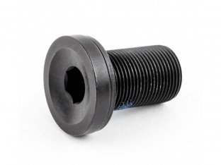 "Kink Bikes ""Pillar 22mm"" Crank Bolt"