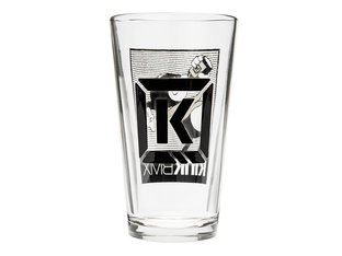 "Kink Bikes ""Series 1"" Glass"