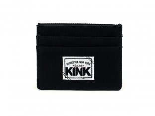 "Kink Bikes ""Slim Patch"" Wallet"