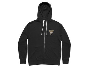 "Kink Bikes ""Union"" Hooded Zipper - Black"