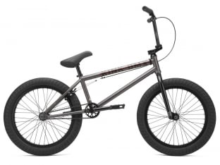 "Kink Bikes ""Whip"" 2021 BMX Bike - Matte Granite Charcoal"