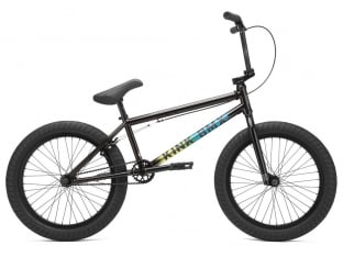 "Kink Bikes ""Whip XL"" 2021 BMX Rad - Gloss Black Fade"