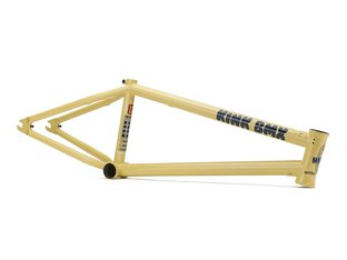 "Kink Bikes ""Williams"" BMX Frame"