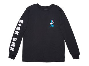 "Kink Bikes ""Williams"" Longsleeve"