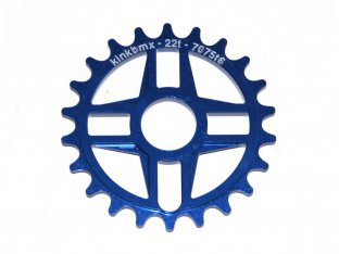 "Kink ""Sound"" Sprocket"