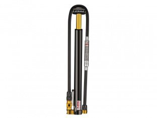 "Lezyne ""Micro Floor Drive"" Floor Pump - With Pressure Gauge"