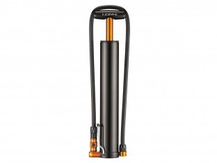 "Lezyne ""Micro Floor Drive XL"" Air Pump"