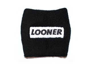 "Looner Wear ""Tape"" Sweatband"