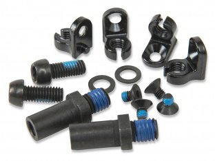 Mankind Bike Co.  Brake Mounts Kit