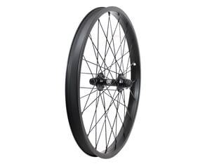 "Mankind Bike Co. ""Control"" Front Wheel"