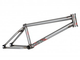 "Mankind Bike Co. ""Early Bird"" BMX Frame"