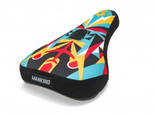 "Mankind Bike Co. ""International"" Pivotal Seat"