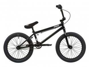 "Mankind Bike Co. ""NXS 18"" 2019 BMX Bike - 18 Inch 