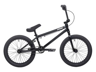 "Mankind Bike Co. ""NXS 18"" 2020 BMX Bike - 18 Inch 