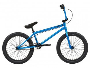 "Mankind Bike Co. ""NXS 20"" 2019 BMX Bike - Gloss Blue"