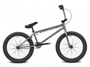 "Mankind Bike Co. ""NXS 20"" 2019 BMX Bike - Gloss Grey"