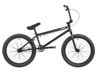 "Mankind Bike Co. ""NXS 20"" 2021 BMX Bike - Gloss Black"
