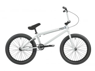 "Mankind Bike Co. ""NXS 20"" 2021 BMX Rad - Gloss Grey"