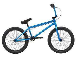 "Mankind Bike Co. ""NXS XL 20"" 2019 BMX Bike - Gloss Blue"