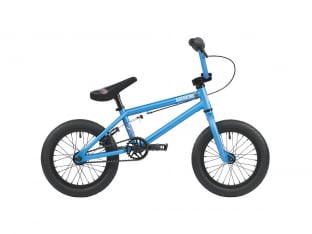 "Mankind Bike Co. ""Planet 14"" 2021 BMX Rad - 14 Zoll 