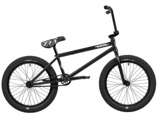 "Mankind Bike Co. ""Thunder 20"" 2019 BMX Bike - Freecoaster 