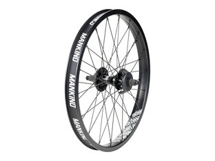 "Mankind Bike Co. ""Vision"" Cassette Rear Wheel"