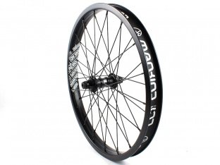 "Mankind Bike Co. ""Vision"" Front Wheel"