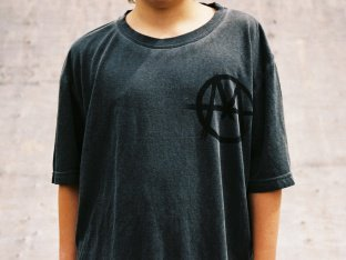 "Markit ""Logo"" T-Shirt - Grey"
