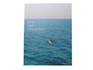 "Matthias Dandois ""Into The Un(Known)"" BMX Book"