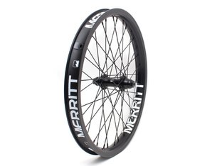 "Merritt BMX ""Non-Stop X Battle"" Front Wheel"