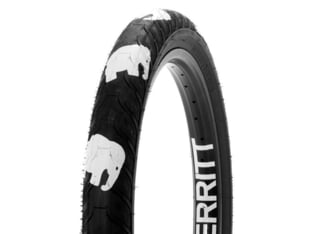 "Merritt BMX X FTL ""Option"" BMX Tire (Billy Perry)"