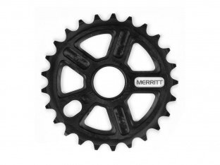 "Merritt BMX ""Mighty"" Sprocket"
