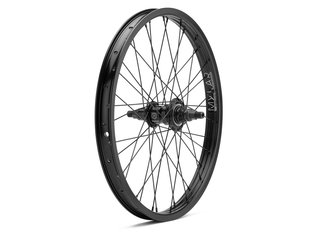 "Mission BMX ""Deploy X Mylar"" Freecoaster Rear Wheel"