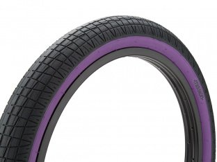 "Mission BMX ""Fleet"" BMX Tire"