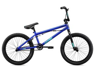 "Mongoose ""Legion L10"" 2019 BMX Bike - Blue"